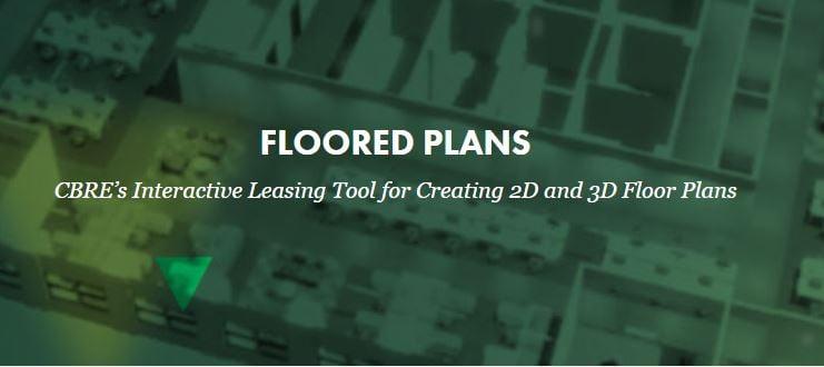 CBRE-flooredplan