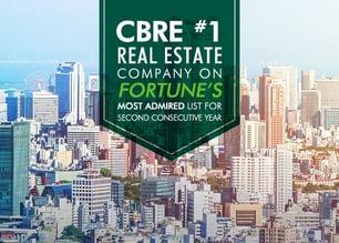 CBRE-fortunes-mostAdmiredCos