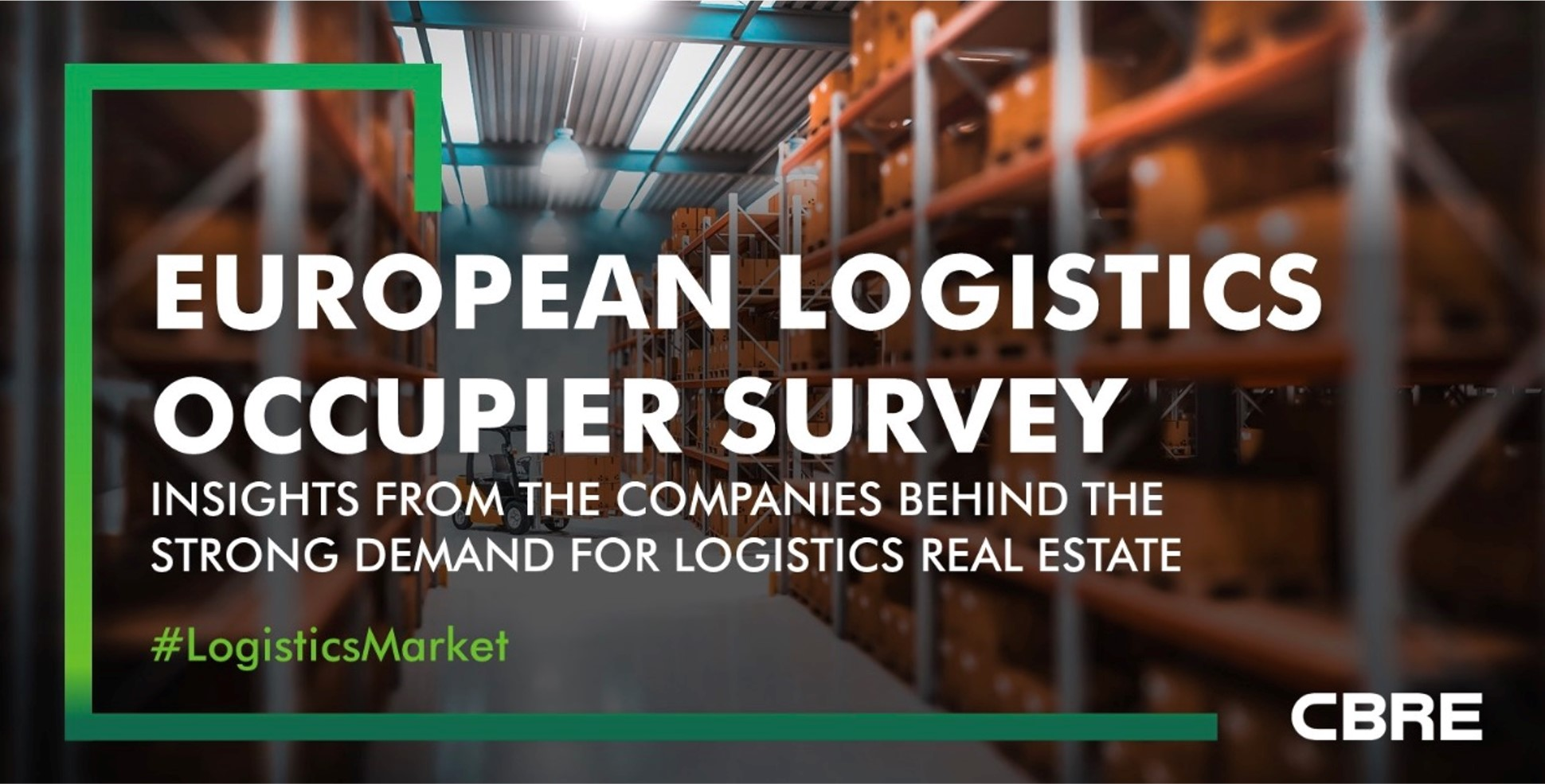 CBRE-logistics-occupier-survey-real-estate
