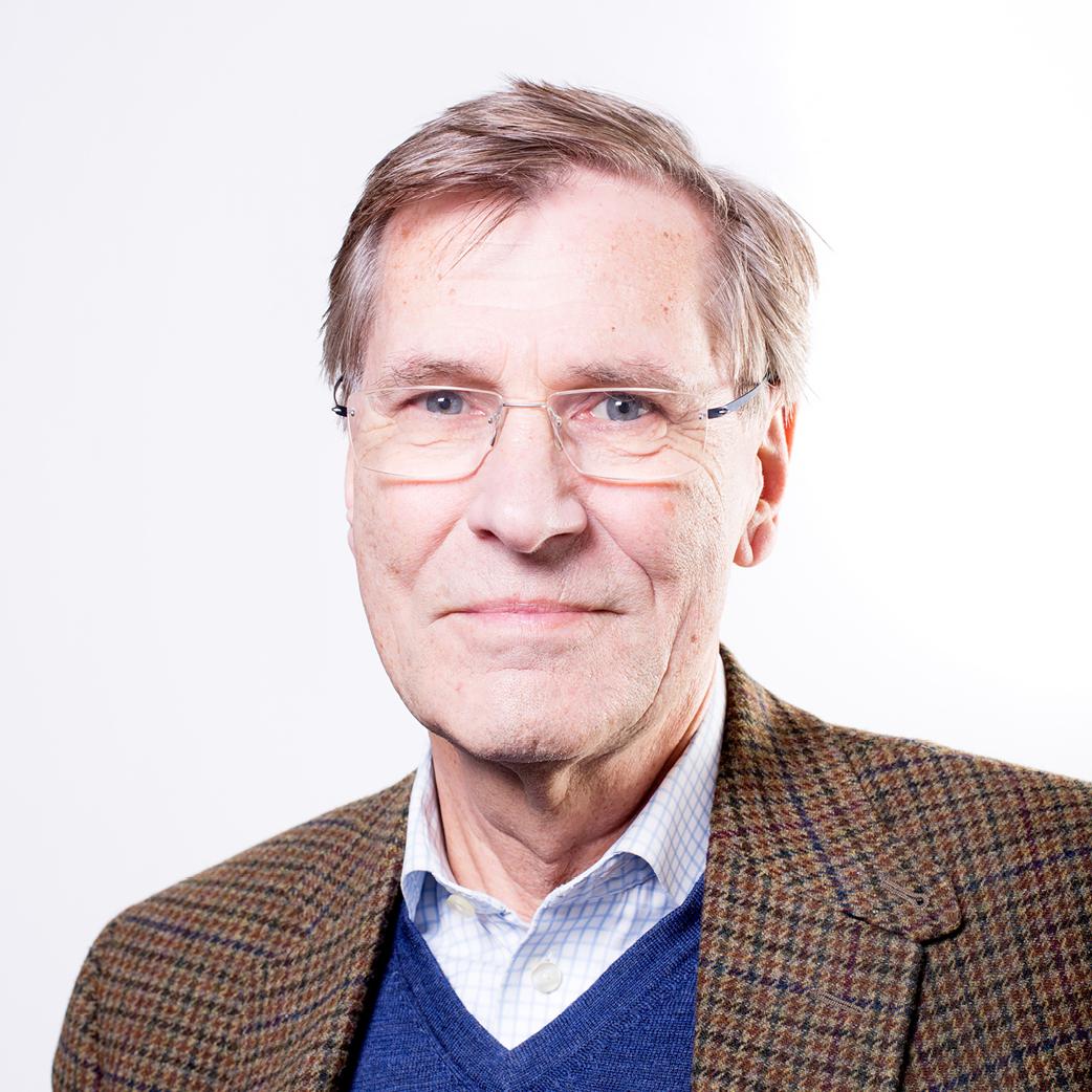 Lars Fröjd | Gästförfattare